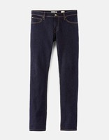 Jean straight stretch 3 longueurs - FOBRUT15_BRUT - Vue de face - Celio France