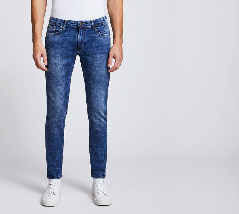fa714088b0914 Jeans homme - Celio France