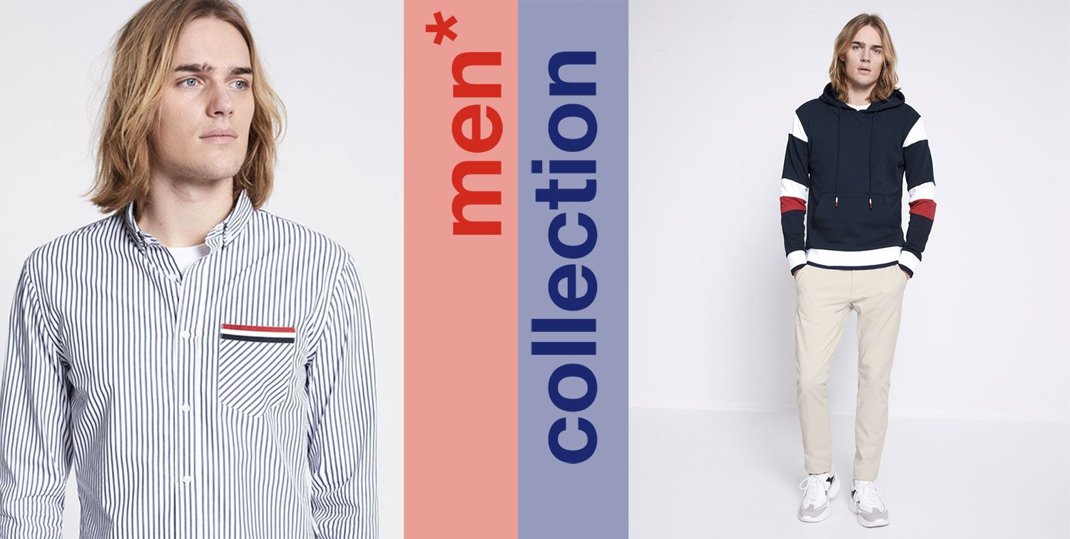 collection men*