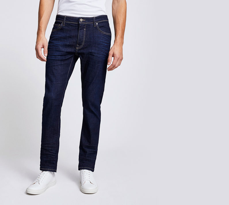 Jeans regular homme - Celio France 9c631bc80679