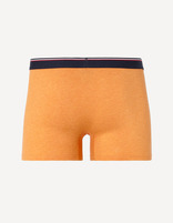 Boxer coton stretch - MIKE_ORANGEVINTAGE - Vue à 45° - Celio France