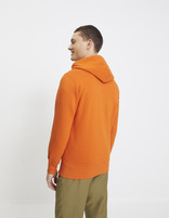 Sweat take it easy* - NEPACSWEAT_ORANGE - Vue de dos - Celio France