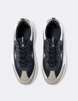 Baskets mode - NYCHANGE_NAVY - Vue à 45° - Celio France