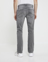 Jean green* regular C5 - NOGREY5_GREY - Vue de dos - Celio France
