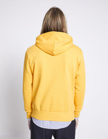 Sweat don't worry* - NEPACSWEAT_YELLOWMIMOSA - Vue de dos - Celio France