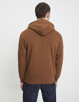 Sweat feel good* - NEPACSWEAT_CAMEL - Vue de dos - Celio France
