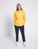 Sweat don't worry* - NEPACSWEAT_YELLOWMIMOSA - Silhouette - Celio France