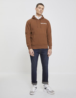 Sweat feel good* - NEPACSWEAT_CAMEL - Silhouette - Celio France