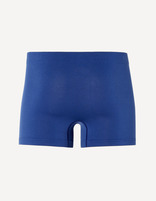 Boxer sans coutures - MILESS_BLUETWILIGHT - Vue à 45° - Celio France
