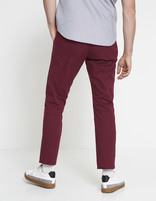 Chino straight coton stretch - MOTA_PINOT - Vue de dos - Celio France