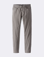 Pantalon straight  5 poches - JOPRY_ANTHRACITE980 - Image à plat - Celio France