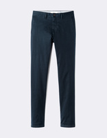 Chino skinny extensible - MOTALIA4_PRUSSIANBLUE - Image à plat - Celio France